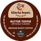 Gloria Jean's Butter Toffee K-Cups
