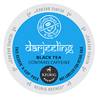 The Coffee Bean and Tea Leaf - Darjeeling Black Tea K-Cup Packs