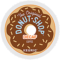 Coffee People - Donut Shop Decaf K-Cups