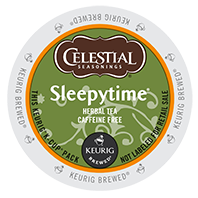 Celestial Seasonings - Sleepytime Herbal Tea K-Cups