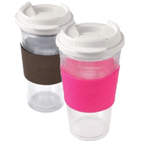Copco - Brew-View 16oz Tumbler