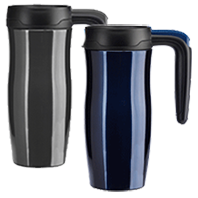 Contigo - Autoseal Randolph Stainless Steel 16oz Travel Mug