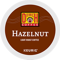 Diedrich - Hazelnut K-Cup Packs