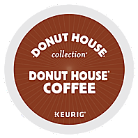 Donut House Collection - Donut House K-Cup Packs