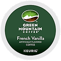 Green Mountain Coffee - French Vanilla K-Cup Packs