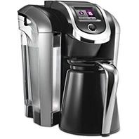 Keurig 2 0 K400 Brewing System