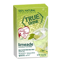 True Lime - Limeade Drink Mix