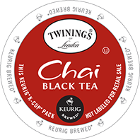Twinings - Chai Tea K-Cups