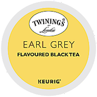 Twinings - Earl Grey Black Tea K-Cups