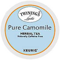 Twinings - Pure Camomile Herbal Tea K-Cups