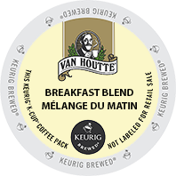 Van Houtte® - Breakfast Blend K-Cup Packs