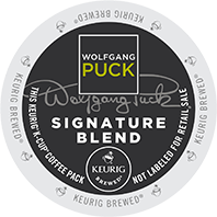 Wolfgang Puck Coffee - Signature Blend