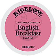 Bigelow - English Breakfast Tea K-Cup Packs