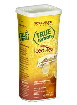 True Citrus - True Lemon Iced Tea