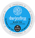 The Coffee Bean and Tea Leaf - Darjeeling Black Tea K-Cups