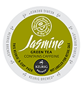 The Coffee Bean and Tea Leaf - Jasmine Green Tea K-Cups