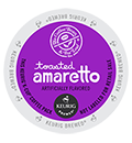 The Coffee Bean and Tea Leaf - Toasted Amaretto K-Cups