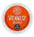 The Coffee Bean and Tea Leaf - Viennese Blend K-Cups