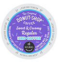 Coffee People - Sweet & Creamy Regular Iced Coffee K-Cups
