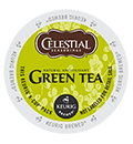 Celestial Seasonings - Green Tea K-Cups