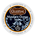 Celestial Seasonings - Mandarin Orange Spice K-Cups
