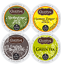 Celestial Seasonings - Tea Sampler K-Cups
