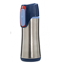 Contigo - Kids Autoseal Scout Stainless 12oz Bottle