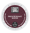 Diedrich - French Roast K-Cups