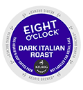 Eight O'Clock® Coffee - Dark Italian Roast K-Cups