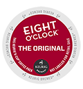 Eight O'Clock® Coffee - Original K-Cups