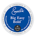 Emeril's - Big Easy Bold K-Cups