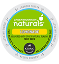 Green Mountain Naturals™  - Lemonade K-Cups