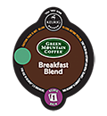 Green Mountain Coffee - Breakfast Blend K-Carafes
