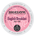 Bigelow - English Breakfast Tea K-Cups