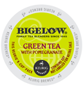 Bigelow - Green Tea with Pomegranate K-Cups