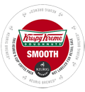Krispy Kreme - Smooth K-Cups
