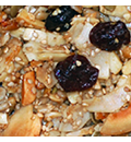 Courser Farm Kitchen - Southern Cherry Almond Granola