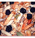 Maple Nut Kitchen - Lavender Blueberry Granola