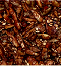 Maple Nut Kitchen - Western Cocoa Cayenne Granola