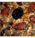 Maple Nut Kitchen - Sweet and Salty Granola