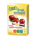 True Lemon - Fruit Orchard Crisp Apple Medley