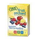 True Lemon - Fruit Orchard Summer Berry Medley