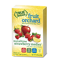 True Lemon - Fruit Orchard Sunshine Strawberry Medley