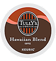 Tully's - Hawaiian Blend K-Cups