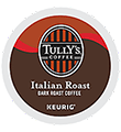 Tully's - Italian Roast K-Cups