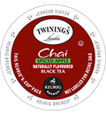 Twinings - Spiced Apple Chai Tea K-Cups