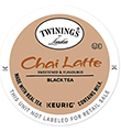 Twinings - Chai Tea Latte K-Cups