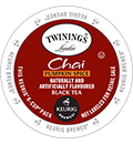 Twinings - Pumpkin Spice Chai Tea K-Cups