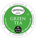 Twinings - Green Tea K-Cups