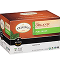 Twinings - Organic & Fair Trade Green Tea K-Cups
